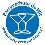 Partyverhuur de Wit